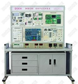 DICE-CX2型 现代传感器与检测技术群体课程创新实验平台