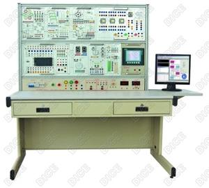 DICE-PLC2DN网络型可编程控制器综合实训台