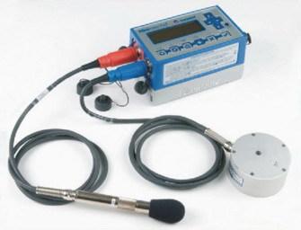 Minimate Pro4 高级振动和过压监测仪