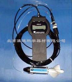 2135电子流速仪