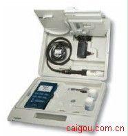 Oxi 3205 / 3210/ 3310 便携溶氧仪