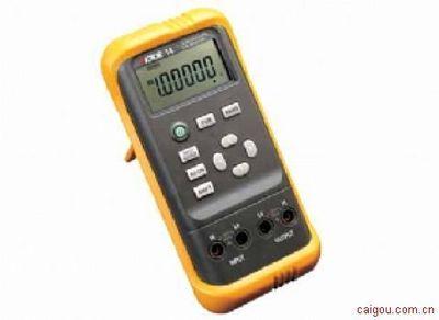 温度校验仪 VICTOR 01