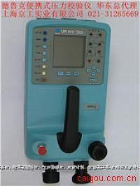 德鲁克DPI 615PC压力校验仪