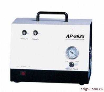 AP-9950压力泵,无油压力泵价格1
