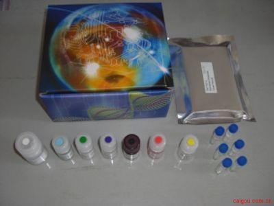 人硫酸角质素Elisa试剂盒,KS试剂盒