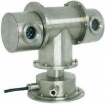 矿用隔爆摄像仪云台一体机/矿用隔爆一体摄像仪