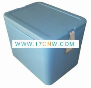 RL110-D 蓄冷型生物样本保存箱(样品运输箱)