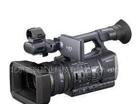 索尼摄像机HVR-FX1000E