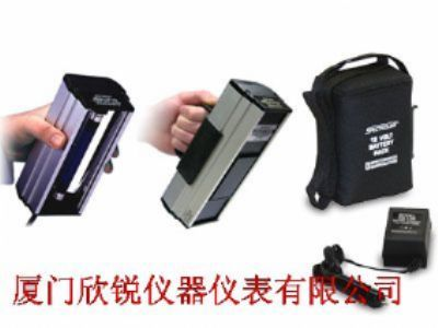 电池操作手持式紫外线灯ENF-280C/12