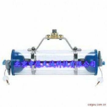 卡盖式深水采水器/横式采水器/水平式采水器 型号:FLKG-25