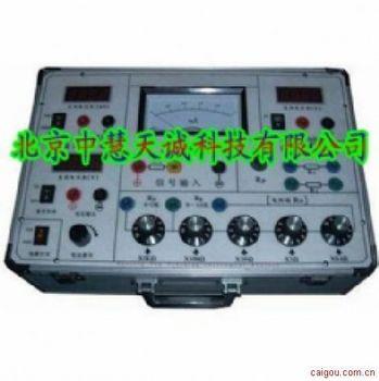 电表改装与校准实验仪型号:UKGB-1