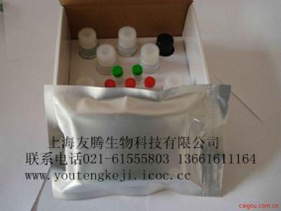 人调节活化蛋白(Rantes)ELISA试剂盒