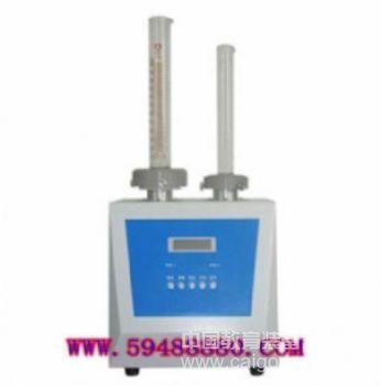 振实仪/粉体密度测试仪/颗粒空隙度分析仪/振实密度测定仪/振实密度计 型号:YYFZS-28