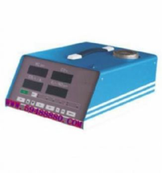 汽车排气分析仪/尾气测定仪(3G) 型号:GFC7/GA-4000