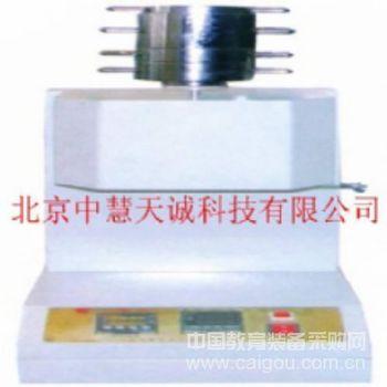 熔体流动速率仪(A型) 型号:KDY/UY-5005