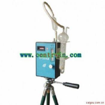 个体采样器/大气采样器(0.1~3L/min) 型号:YXB-FDDY-1.5