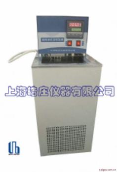 高精度低温恒温槽GDH系列