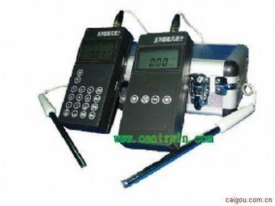 智能热球风速仪/风速计/热球式风速仪 型号:BJY3/ZRQF-D30J