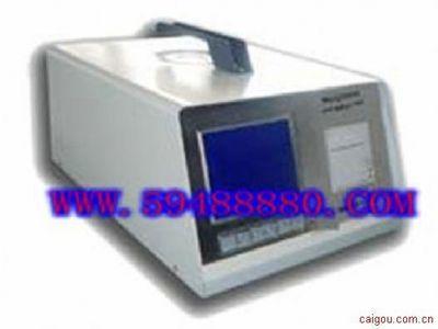 汽柴两用尾气检测仪/尾气故障诊断系统 型号:YDESV-YQ01