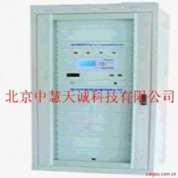 SF6气体泄漏监控报警系统 型号:LMNSB3000