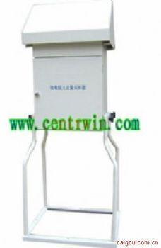 微电脑TSP-PM10大流量采样器(不含PM10切割器)(注:标配是TSP切割器) 型号:QYTKB-1000