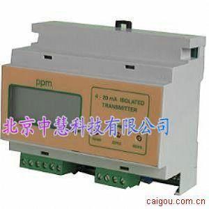 在线臭氧检测仪|水中臭氧浓度分析仪 意大利 型号:CL3630