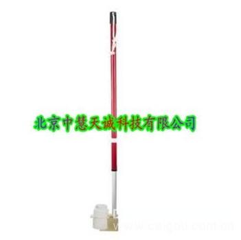 4米中层水质采样器/杆式采水器/瓶式深水采样器 型号:KTY-MC