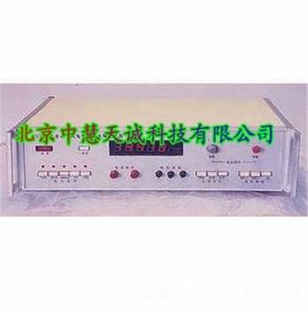 数字式电线电缆导线电阻测试仪 型号:SHY-JST1