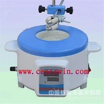 智能数显电热套(500ml) 型号:ZNHW