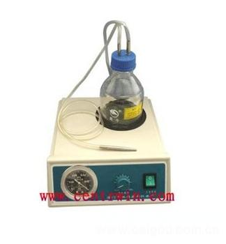 微型台式真空泵 型号:ZGL-802A