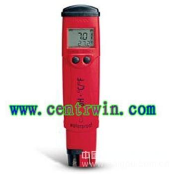笔式酸度计/笔式PH计/温度笔式测定仪(防水型) 意大利