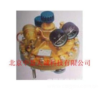 船用空气减压器 型号:BF/Q44-74