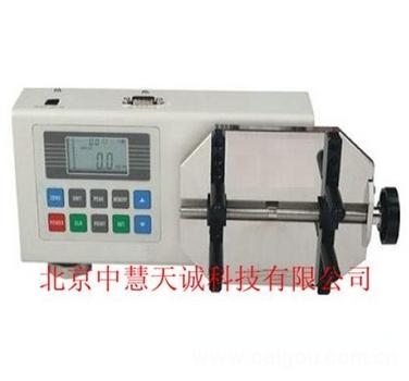 便携式数显灯头/ 瓶盖扭力计 型号:HCSTO-100P