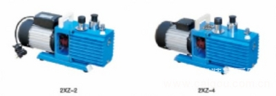 直联旋片式真空泵      型号; LTS9-2XZ-0.25