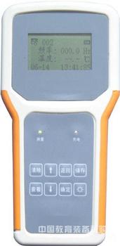 手持式读数仪  读数仪 钢弦频率测定仪 型号:DD-GPC-3