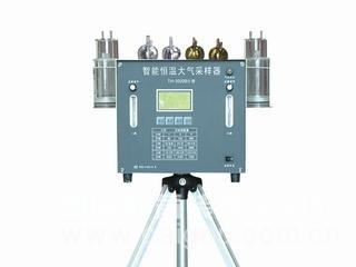 便携式交直流两用恒温大气采样器    型号;WH1-TH-3000BⅣ