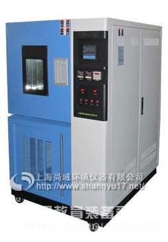 上海热空气老化试验箱厂家找那个品牌-尚域