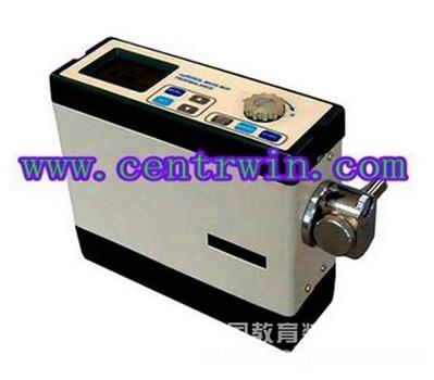压电天平式粉尘计/PM2.5粉尘监测仪 型号:KD-11