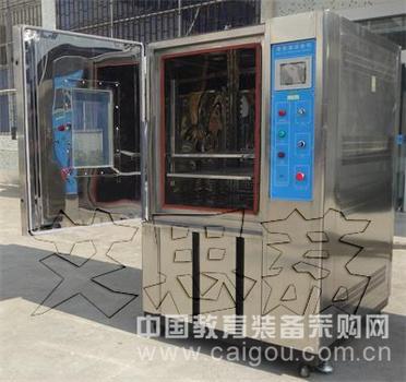 步入式恒温试验室压缩机 非标