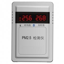 PM2.5检测仪/空气质量监测测试仪/雾霾检测仪器  型号:DP-PM2.5