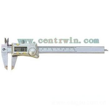 防水型数显游标卡尺(0-150mm) 型号:HUYYT-203