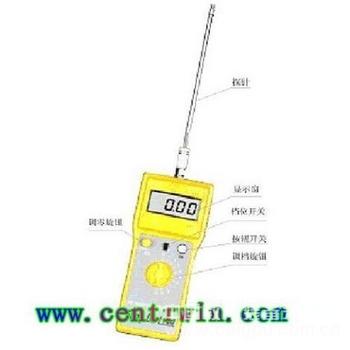 中西药水分仪/中西药水分测定仪 型号:LJL-YFD-B