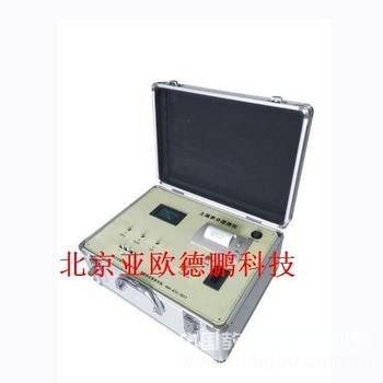 土壤养分速测仪/土壤养分检测仪/土壤养分测试仪