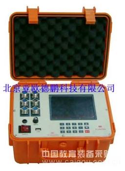 架空乘人装置安全检测仪 乘人装置安全检测仪