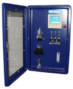 工业在线硅酸根监测仪/在线硅表