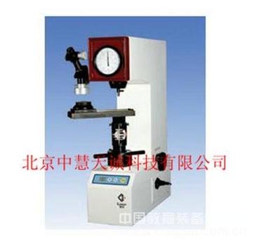 电动表面洛氏维氏硬度计 型号:LRHD9-45