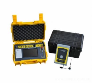 三相氧化锌避雷器带电测试仪/氧化锌避雷器测试仪 型号:HADYH-301