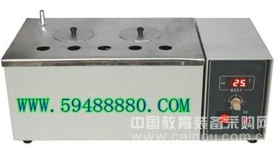恒温水浴 型号:FCJH-191A