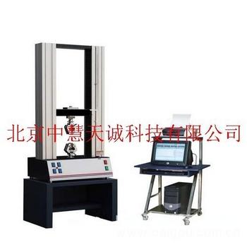塑料材料试验机/拉伸试验机 型号:KDYU/TY8000-10KN