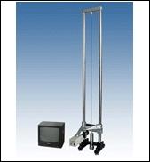 CCD伸长法杨氏模量测定仪/杨氏模量测定仪  型号:HAD-YC-II